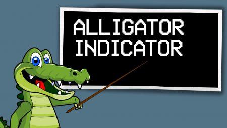 Alligator Indicator Explained - How to Trade Forex effectively using the Williams Alligator indicator with ExpertOption