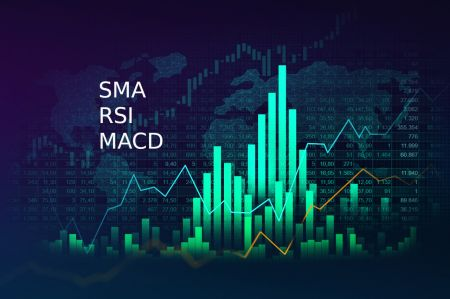 How to connect the SMA, the RSI and the MACD for a successful trading strategy in ExpertOption