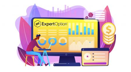 How to Trade Binary Options in ExpertOption
