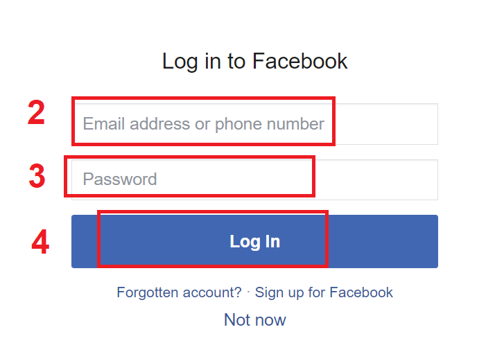 How to Login and Verify Account in ExpertOption