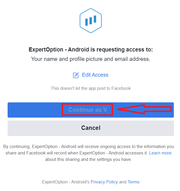 How to Open Account and Sign in to ExpertOption